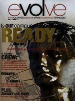 Evolve: the volunteer annual of the University of Tennessee, 2007