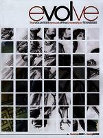 Evolve: the volunteer annual of the University of Tennessee, 2008